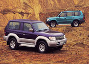 toyota land cruiser 90 series-15859