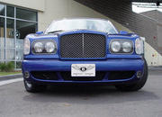 bentley arnage t-2106