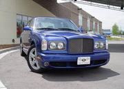 bentley arnage t-2100