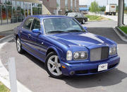 bentley arnage t-2103