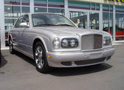 bentley arnage r-2088