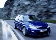 ford focus rs-32397