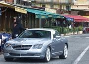 chrysler crossfire-31818