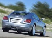 chrysler crossfire-31824