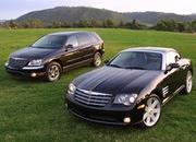 chrysler crossfire-31830