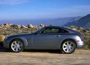 chrysler crossfire-31842