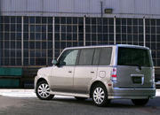 2004-scion xb series 1.0