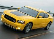 dodge charger srt8-34655
