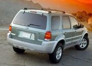 ford escape hybrid-33810