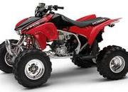 honda trx450r kick start-42775