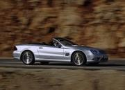 mercedes benz sl 55 amg and sl 65 amg-37632