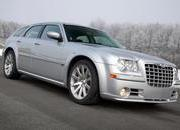 chrysler 300c srt8-42527