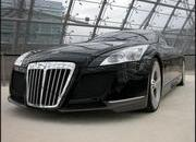 maybach exelero-51320