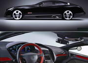 maybach exelero-54825
