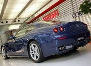 ferrari 612 scaglietti limited edition - japan only-76854