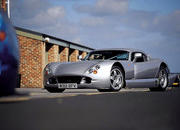 tvr cerbera speed 12-84705