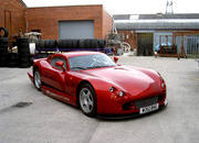 tvr cerbera speed 12-84690