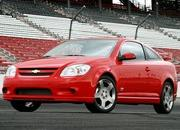 chevrolet cobalt ss supercharged coupe-84806