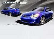 chevrolet cobalt ss supercharged coupe-84810