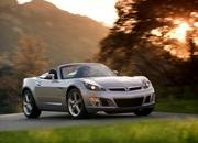 gm just had roadster triplets pontiac solstice saturn sky opel gt-86030