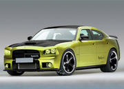 dodge charger srt-8 super bee-87725