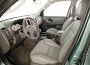 ford escape hybrid-89744