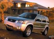ford escape hybrid-89753