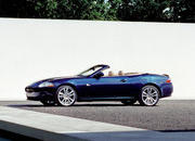 jaguar xk convertible-95629