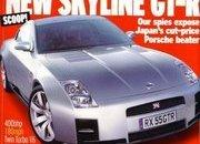 nissan skyline gt-r preview-90078