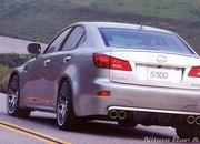 lexus is500 preview-93709