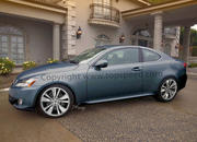 lexus is coupe preview-94746