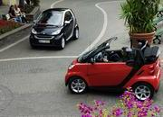smart fortwo second generation-112110