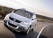volkswagen cross golf-141404