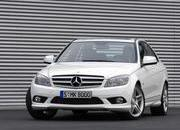 mercedes c-class sports coupe-143370