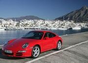 porsche carrera 4 4s coupe-147224