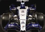 williams f1 team unveils fw29 car for 2007 season-144479
