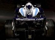 williams f1 team unveils fw29 car for 2007 season-144469