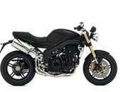 108.triumph speed triple