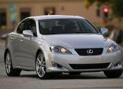 lexus is 350-160907