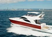 innovation power catamarans - innovation 52-171818