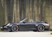 -910 hp for the new 997 turbo convertible from 9ff
