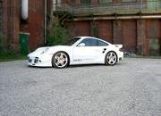 porsche 997 - shark by edo competition-180199