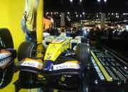 the f1 cars present on the buenos aires auto show-179613