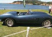 2007 pebble beach concour photo gallery - day 2 aston-martin-193513