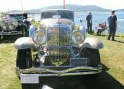 2007 pebble beach concour photo gallery - day 2 dusenberg-193436