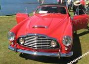 2007 pebble beach concour photo gallery - day 2 aston-martin-193492