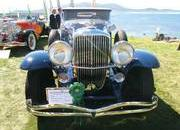 2007 pebble beach concour photo gallery - day 2 dusenberg-193460