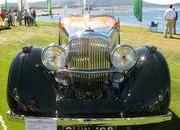 2007 pebble beach concour photo gallery - day 2 dusenberg-193475