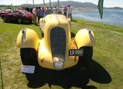 2007 pebble beach concour photo gallery - day 2 dusenberg-193481