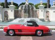 ebay bid of the day 1960 300sl roadster-194986